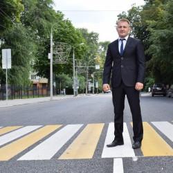 Руслан Гончаров: «Пожарный должен отличаться смелостью, граничащей с отчаянием»