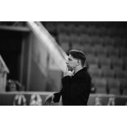 Олег Белогорлов: «Лучше искренняя улыбка, чем смех ни о чём»