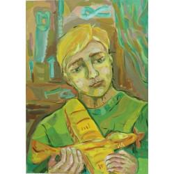 «Краски России» приглашают юных художников на конкурс!