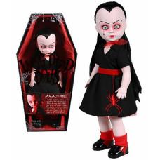 Куклы в гробу