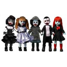 Куклы-вампиры