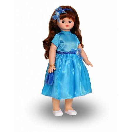 Кукла ВЕСНА Н919 Алиса 11 (озвученная) новогодняя