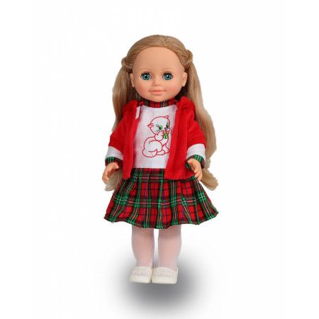 Кукла ВЕСНА В2874/о Анна 14 (озвученная)