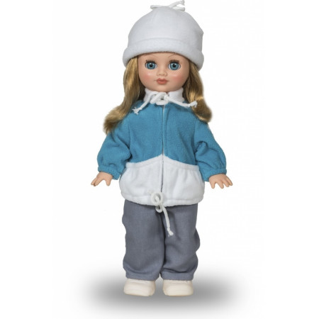 Кукла ВЕСНА В2451/о Олеся 8 (озвученная)