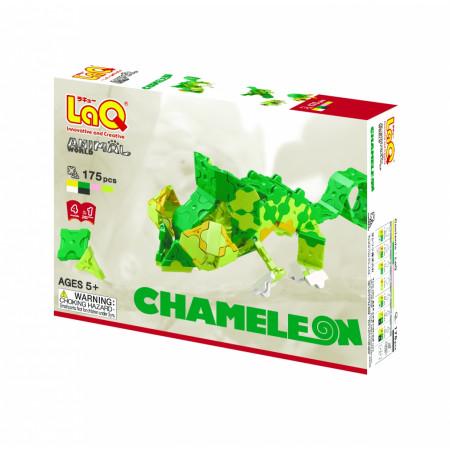 Конструктор LAQ 1252 Chameleon