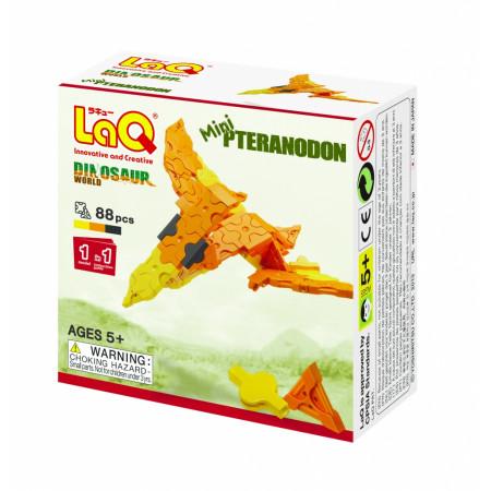 Конструктор LAQ 1818 Mini Pteranodon