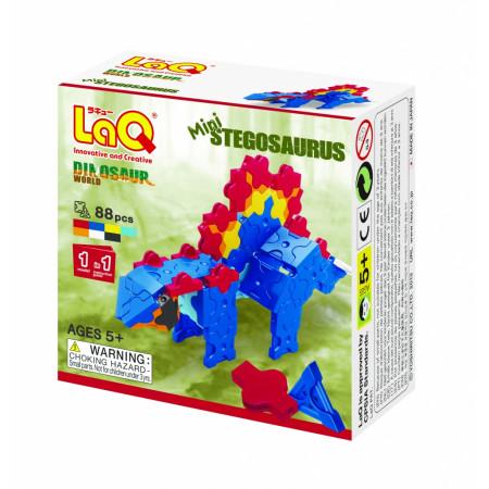 Конструктор LAQ 1795 Mini Stegosaurus