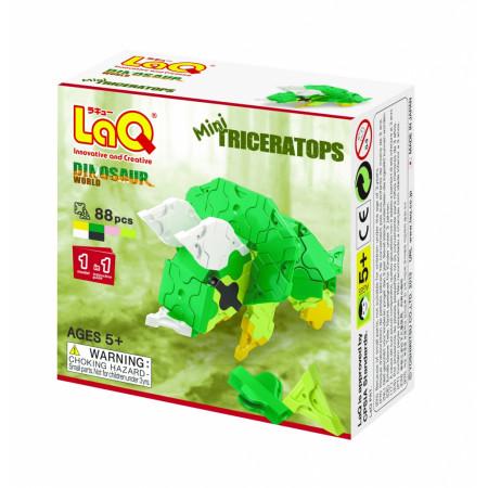 Конструктор LAQ 1788 Mini Triceratops