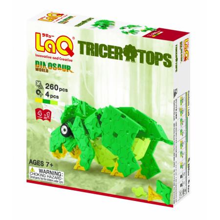 Конструктор LAQ 1290 Triceratops