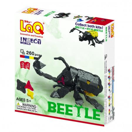 Конструктор LAQ 1306 Beetle