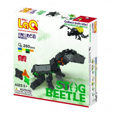 Конструктор LAQ 1313 Stag Beetle
