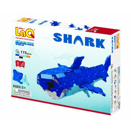 Конструктор LAQ 1245 Shark