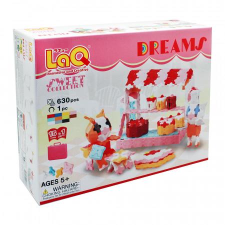 Конструктор LAQ 1337 Dreams