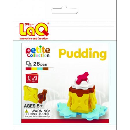 Конструктор LAQ 1672 Petite Collection Pudding