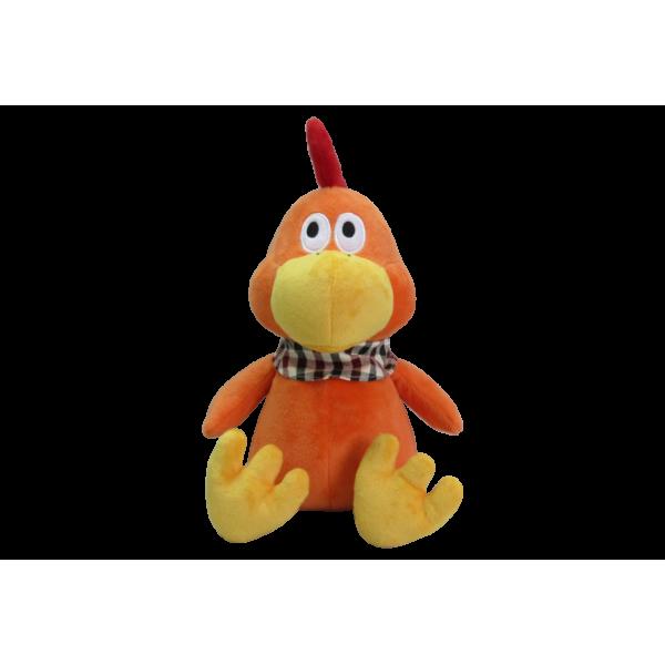 Игрушка грелка WARMIES Петух. CP-CHI-1