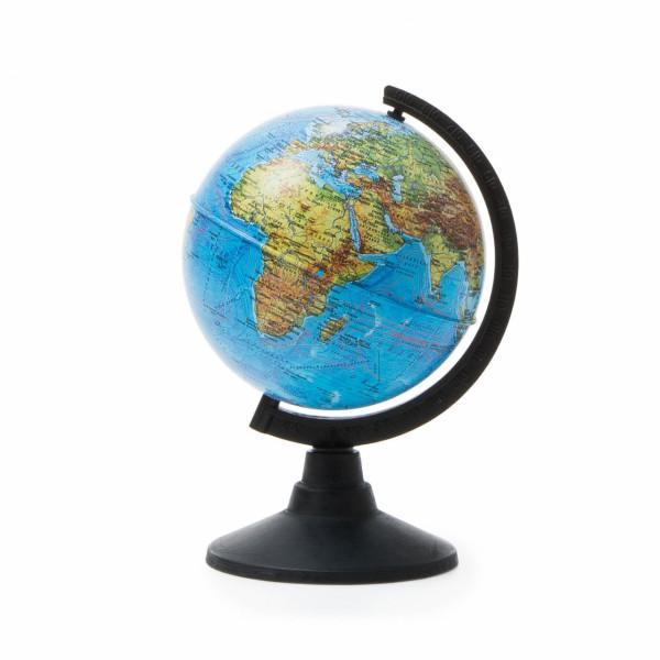 Глобус GLOBEN физический 120 мм К011200001