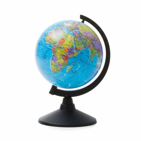 Глобус GLOBEN Политический 120мм Классик К011200002