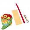 Набор для творчества FELTRICA 53249 Корзинка Попугай