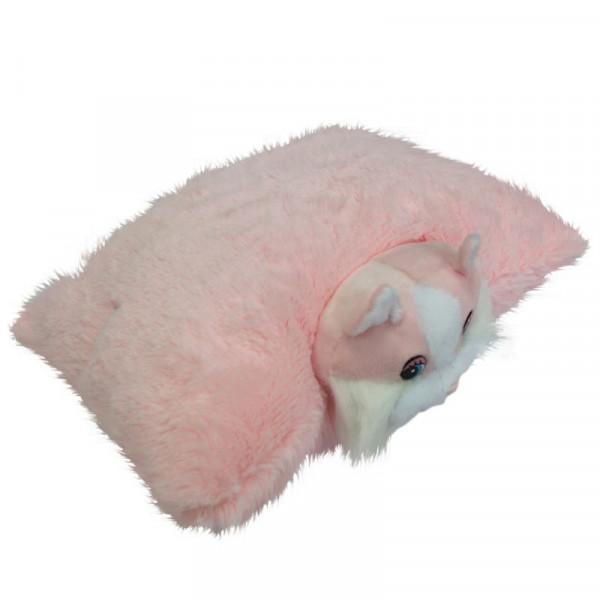 Подушка - кот (С)И  /38 см/