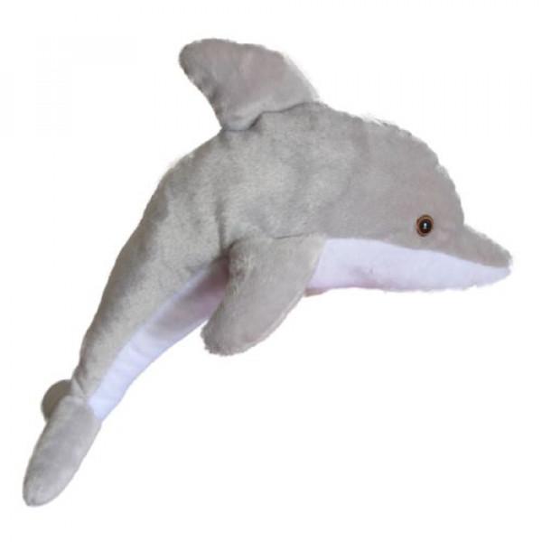 Дельфин Флипи (С)Пл  /27 см/