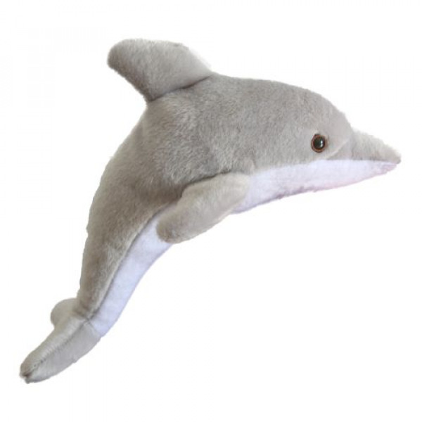 Дельфин Флипи (М)Пл  /19 см/