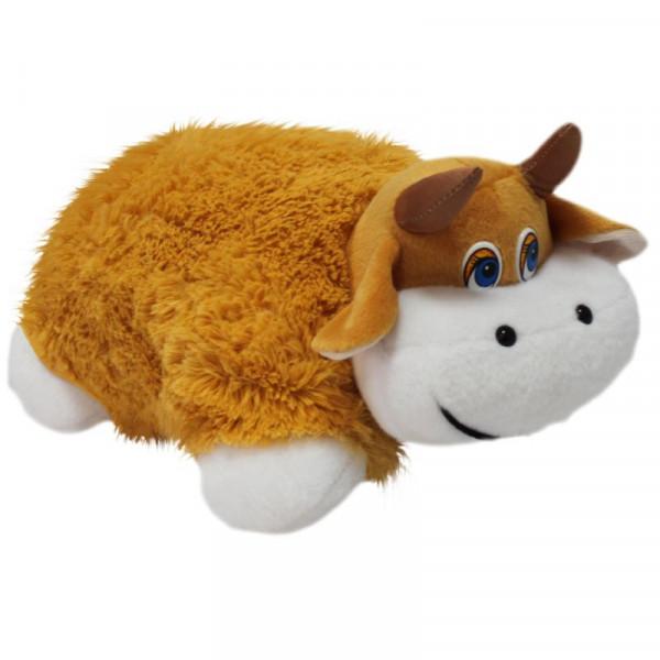 Подушка - корова (С)И  /19 см/