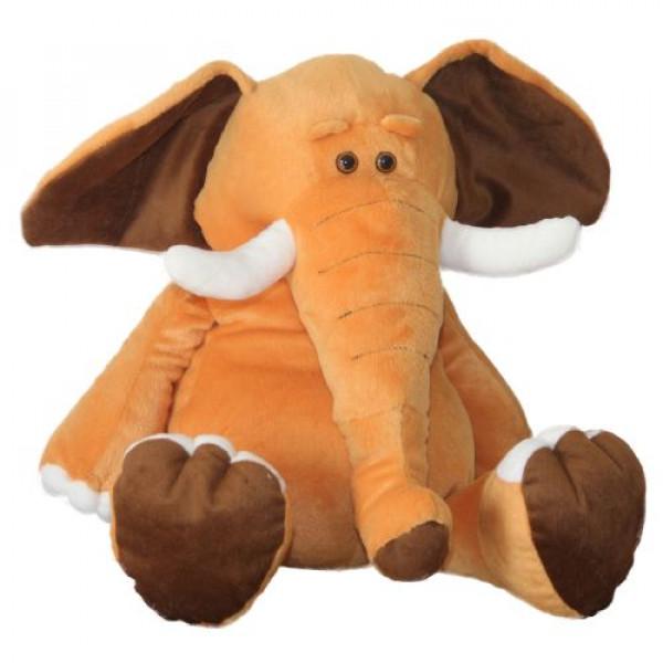 Слон Мирон (мини)Пл  /30 см/