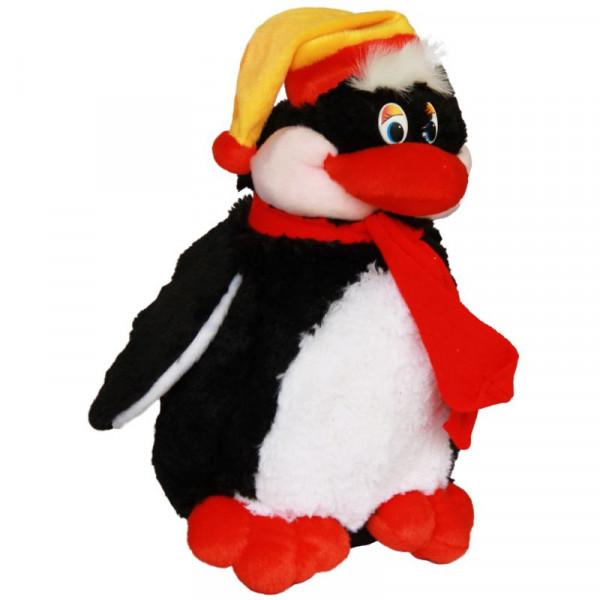 Пингвин в шапочке (С)И  /43 см/