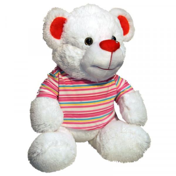 Медведь в кофточке (мини)И  /27 см/