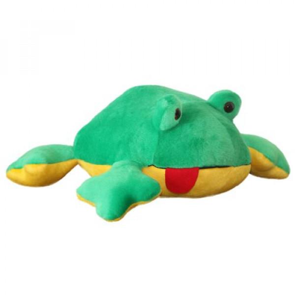 Подушка - лягушка (М)Пл  /30 см/