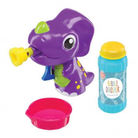 Набор HAPPY BABY 330407 BUBBLE DINOSAUR