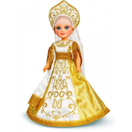 Кукла ВЕСНА В1804/о Анастасия Русский народный танец