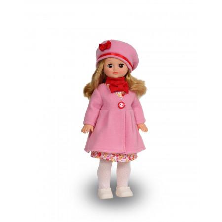 Кукла ВЕСНА В151/о Лиза 20 (озвученная)