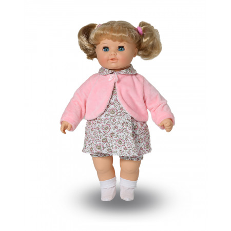 Кукла ВЕСНА В3001/о Саша 4 (озвученная)