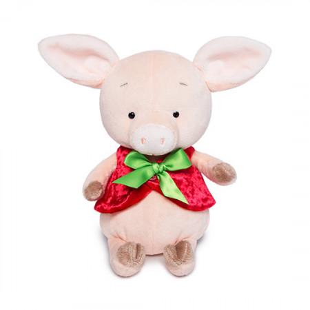 Мягкая игрушка BUDI BASA Ps16-004 Малыш Жорик Свинтон 16см (в фирм.пакете)