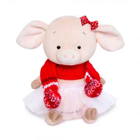 Мягкая игрушка BUDI BASA Ps20-007 Малышка Соня Пятакова 20см (в фирм.пакете)