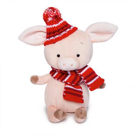 Мягкая игрушка BUDI BASA Ps20-008 Малыш Саня Пятаков 20см (в фирм.пакете)