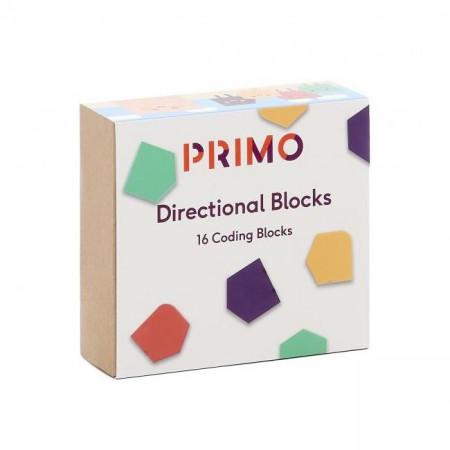 Набор PRIMO TOYS 41281 Блоки направления 16 шт.