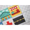Набор PRIMO TOYS 13496 Карта для путешествий Город