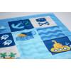 Набор PRIMO TOYS 13495 Карта для путешествий Океан