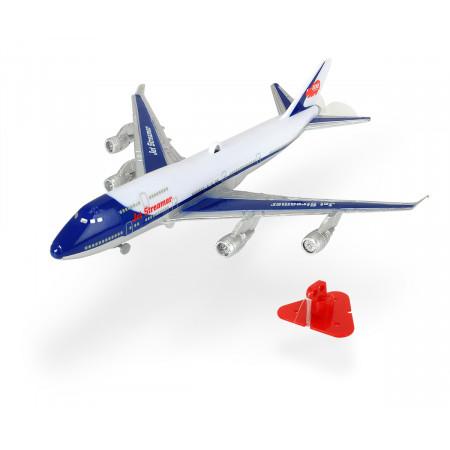 Игрушка DICKIE 3343004 Самолёт подвесной