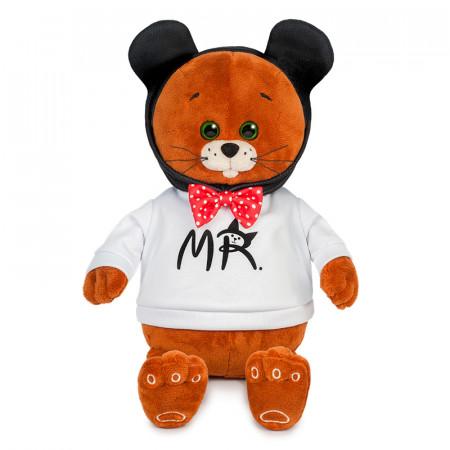 Мягкая игрушка КОЛБАСКИН&МЫШЕЛЬ MT-MRT101708-25 Мистер Колбаскин