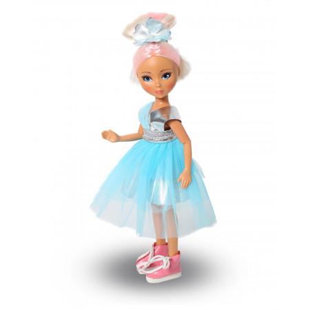 Кукла ВЕСНА в3245 Умница Кира