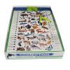 Интерактивное пособие EDUCA 17484 Животный мир