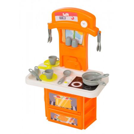 Игровой набор SMART 1684081.00 Маленькая электронная кухня