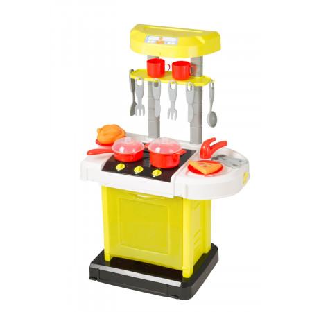 Игровой набор SMART 1684082.00 Кухня со звуковыми эффектами