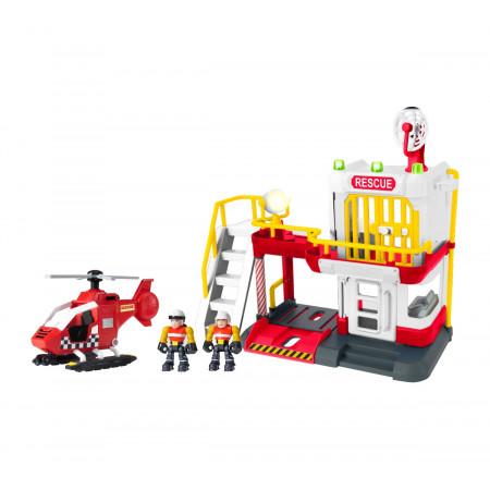 Игровой набор TEAMSTERZ 1416250.00 Воздушные спасатели