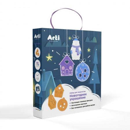 Набор для творчества ARTI Г000728 Новогоднее украшение № 2