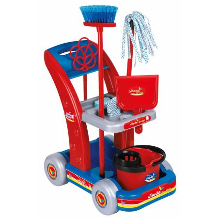 Игровой набор FARO 6770 для уборки