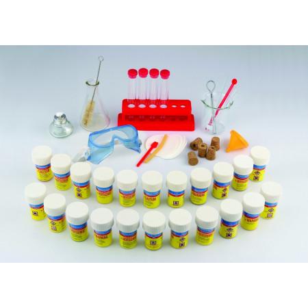 Набор EDU-TOYS CM002 Химическая лаборатория